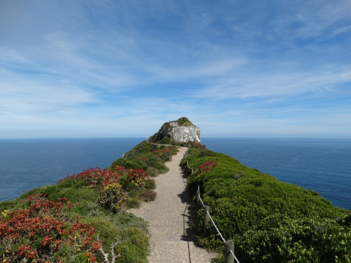 The Green Mile, Cape Point